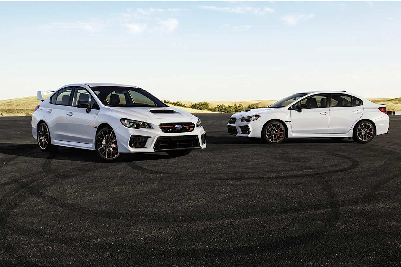 Subaru and Toyota reportedly planning new all wheel drive turbo hatch