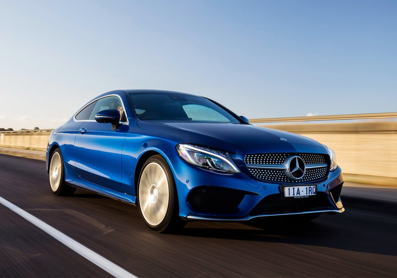 2017 Mercedes-Benz C-Class price and features announced
