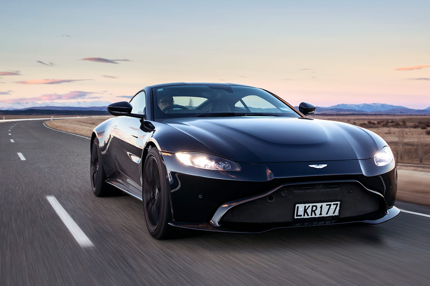 Aston Martin Vantage Front Jpg W Jpg