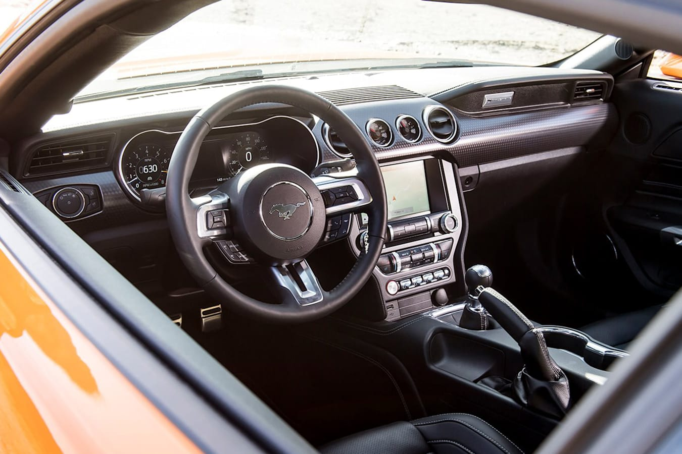 Ford Mustang Gt Whichcar Jpg