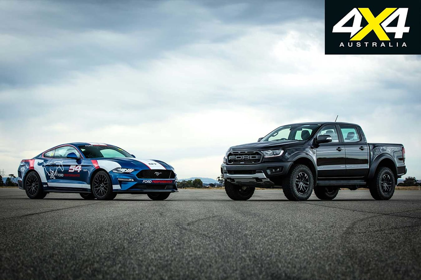 Never Let The Truth Get In The Way Ford Performance Jpg