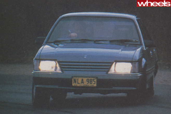 HDT-Director -Peter -Robinson -grille