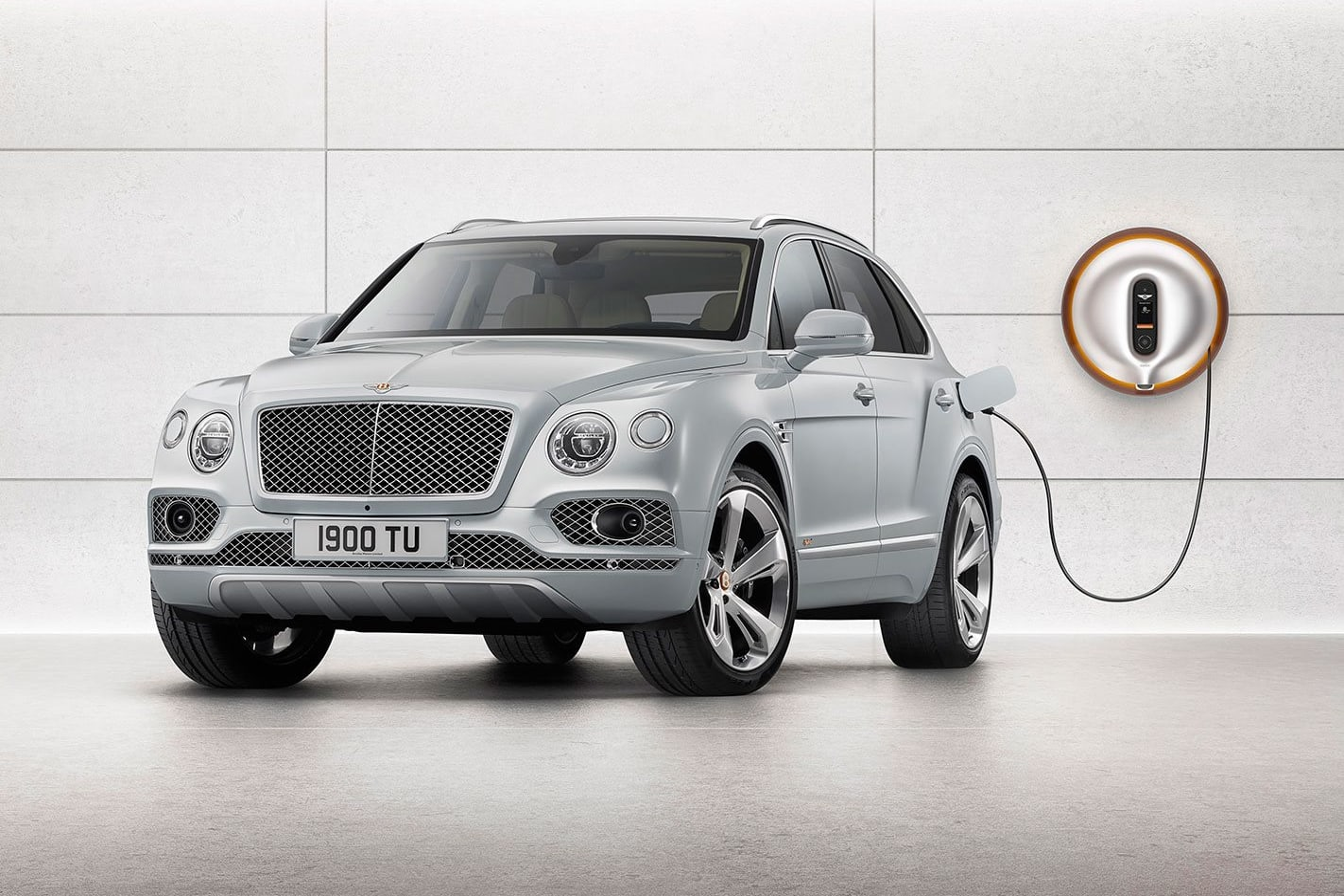 Bentley BEV 2025