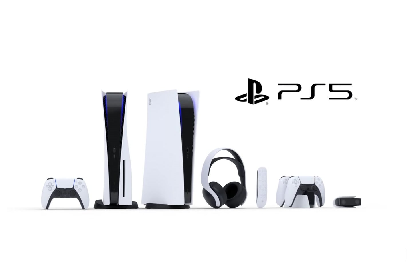 Play Station 5 Cover Jpg