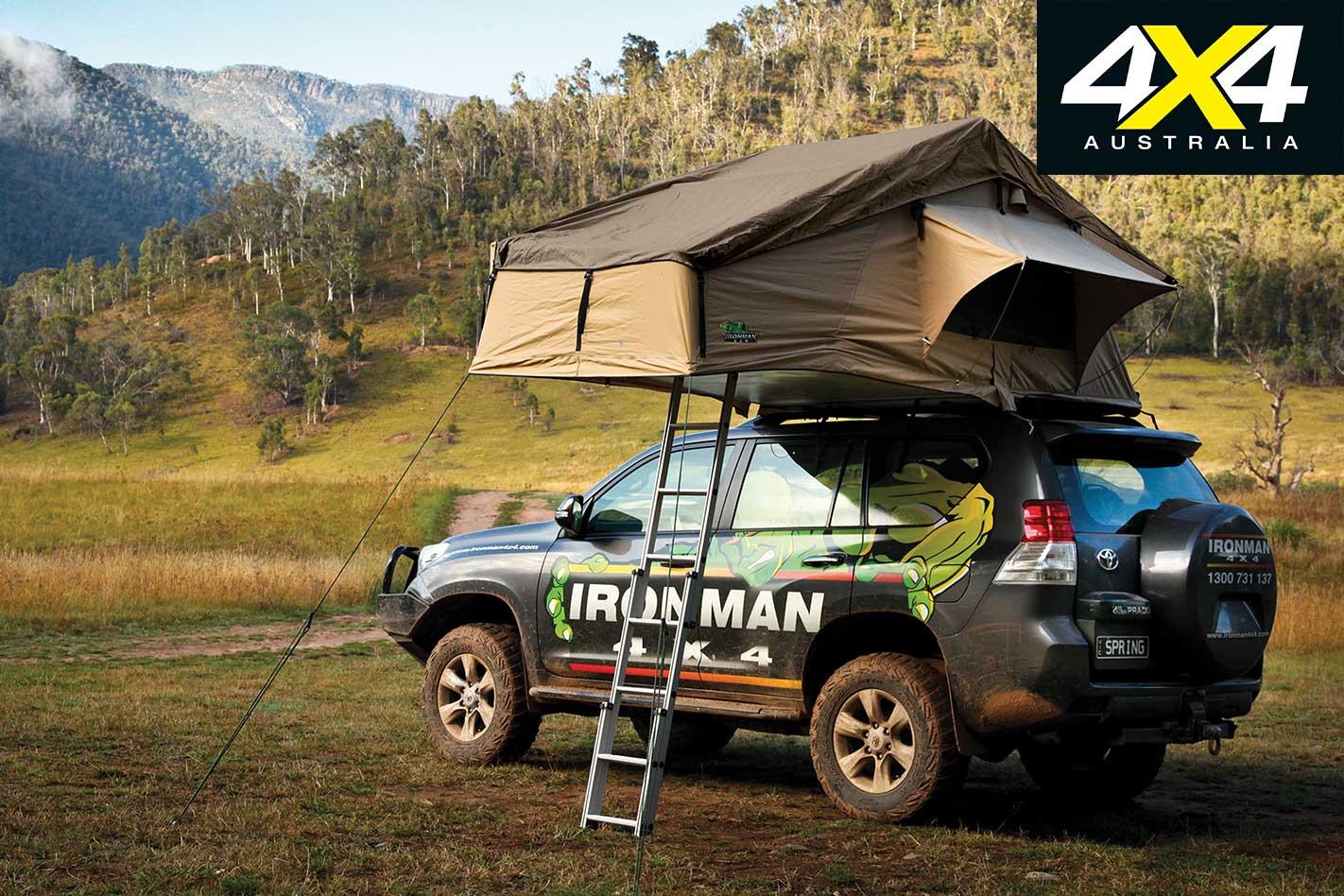 2019 4 X 4 Australia Gear Guide Camping Jpg