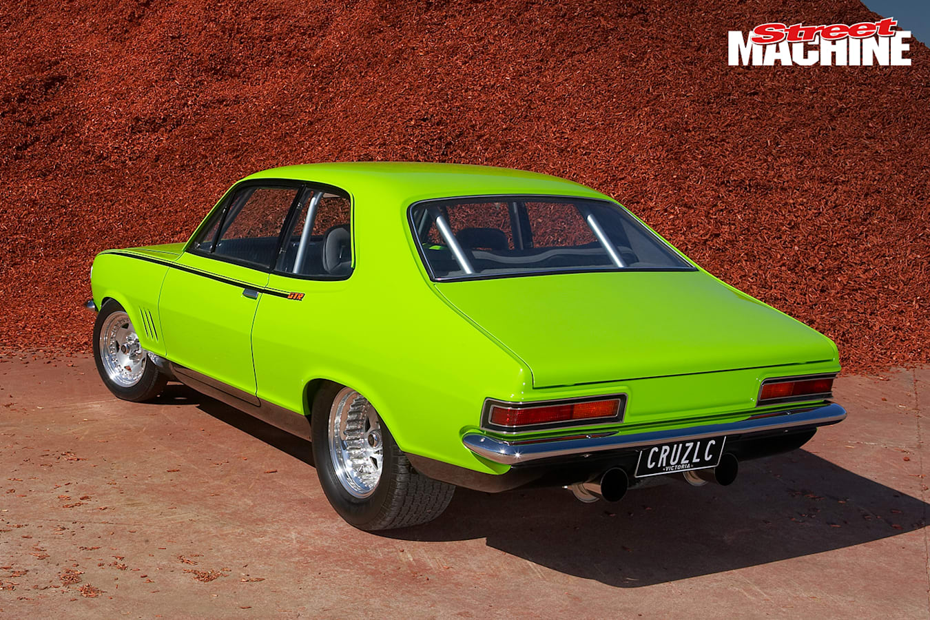 Holden LC Torana V 8 Supercharged 4 Nw Jpg