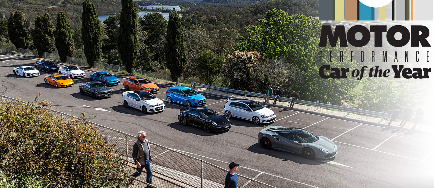 2017 PCOTY: The Judging process