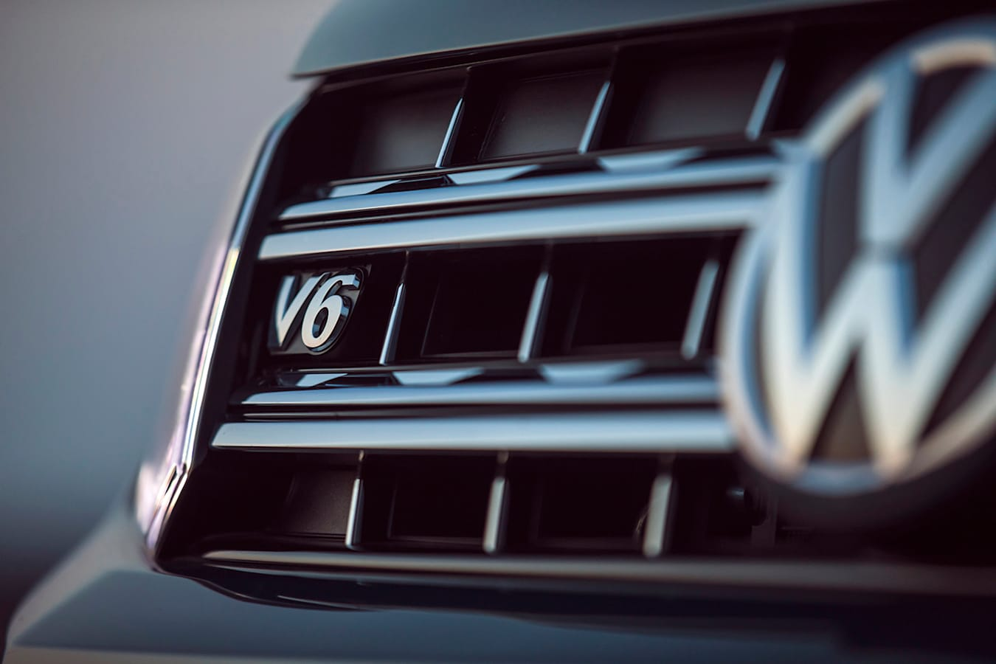 2019 VW Amarok 580 Grille Detail Jpg