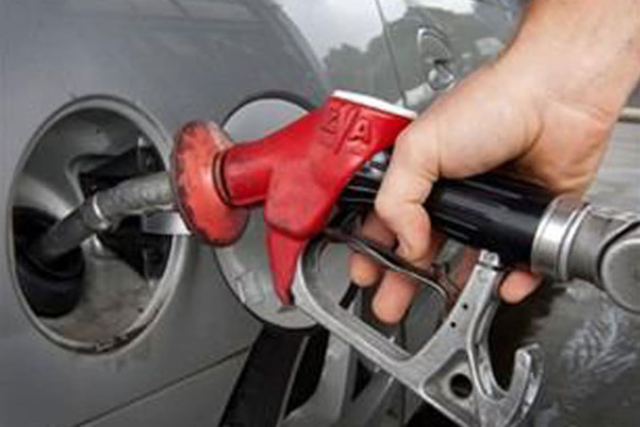 Buy premium fuel