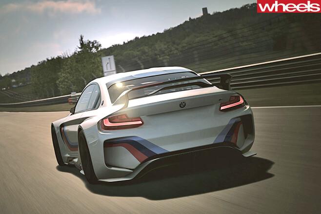 BMW-Concept -GT