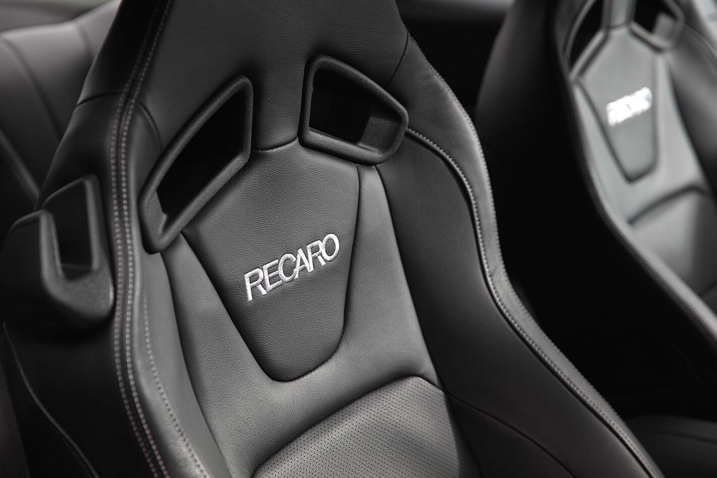Ford Mustang Recaro Jpg