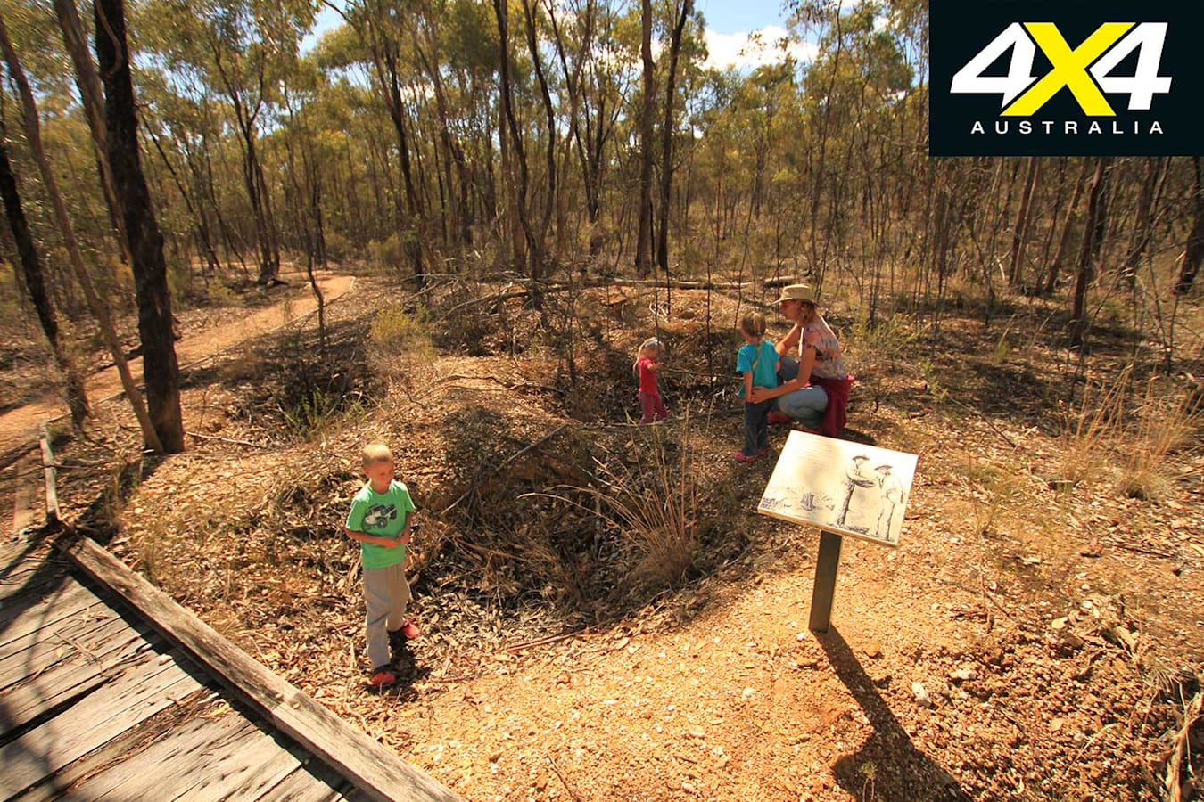 Paddys Ranges Old Gold Mines Jpg
