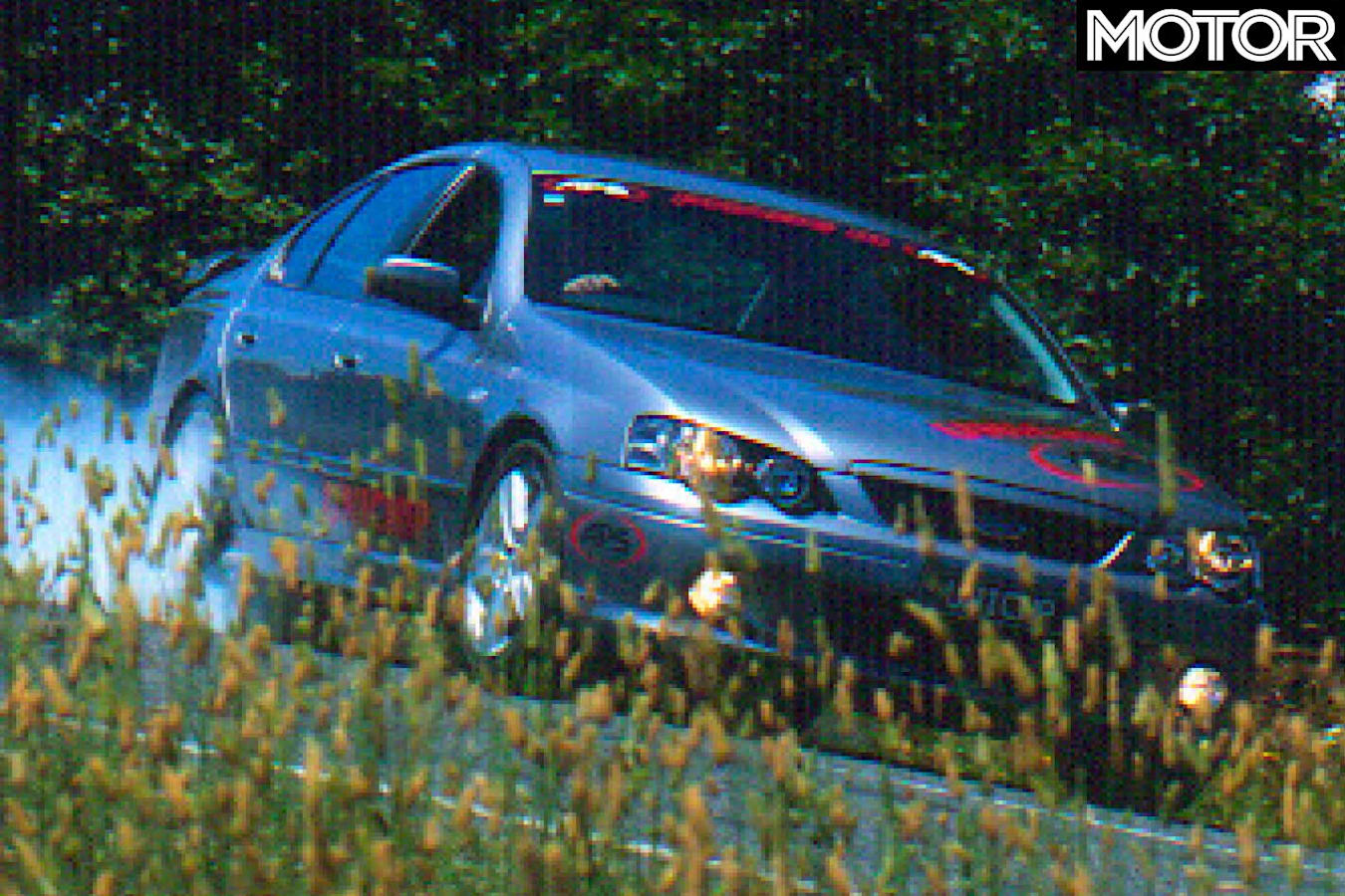 2003 APS Falcon Phase III XR 6 T Power Output Jpg