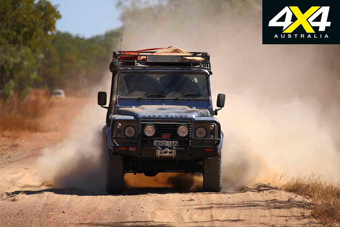 70 Years Of Land Rover Off Road Adventure Jpg