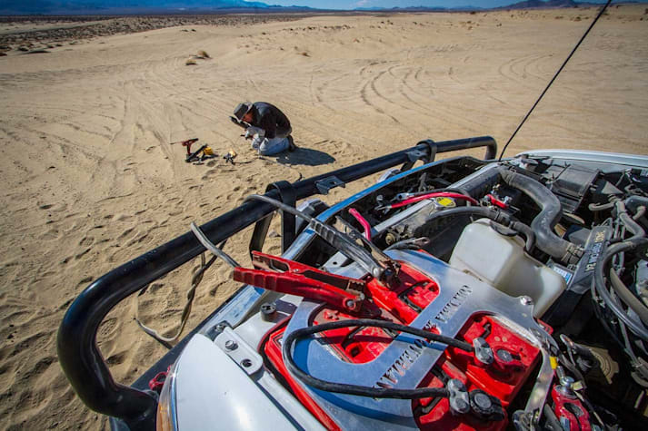 Dual-battery systems tested