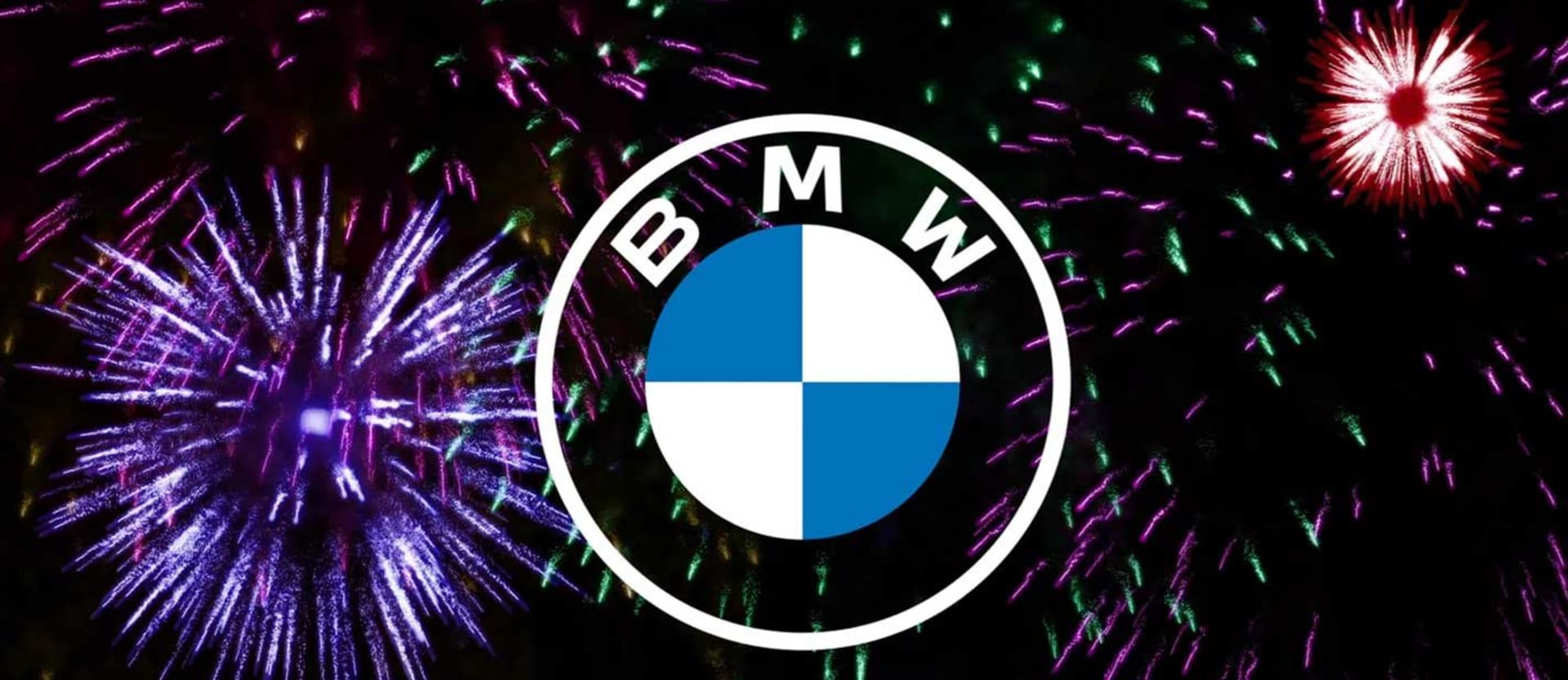 BMW logo explained