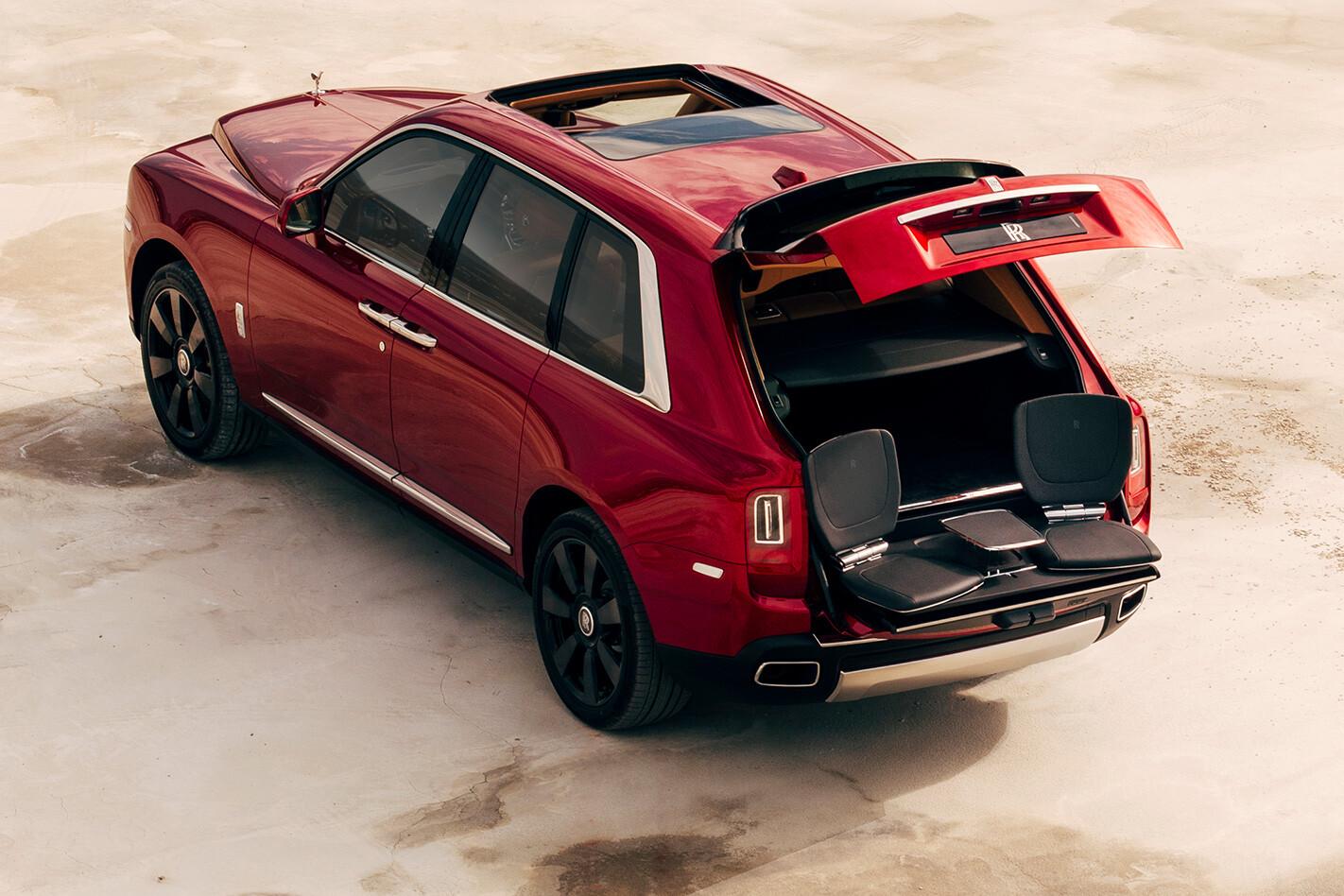 Rolls Royce Cullinan Seats Jpg
