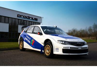 Swapsies for Subaru in WRC