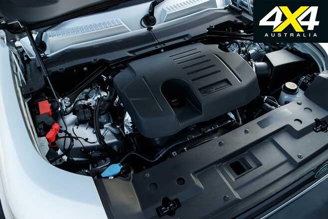2020 Land Rover Defender 110 P 400 Engine Jpg