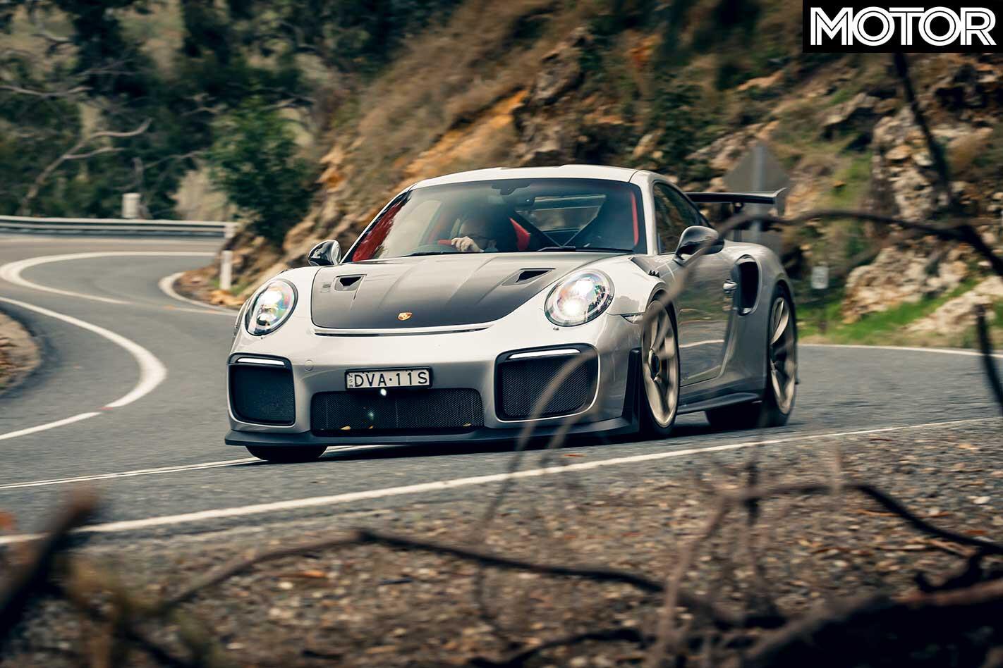 MOTOR PCOTY 2019 Porsche 911 GT 2 RS Jpg