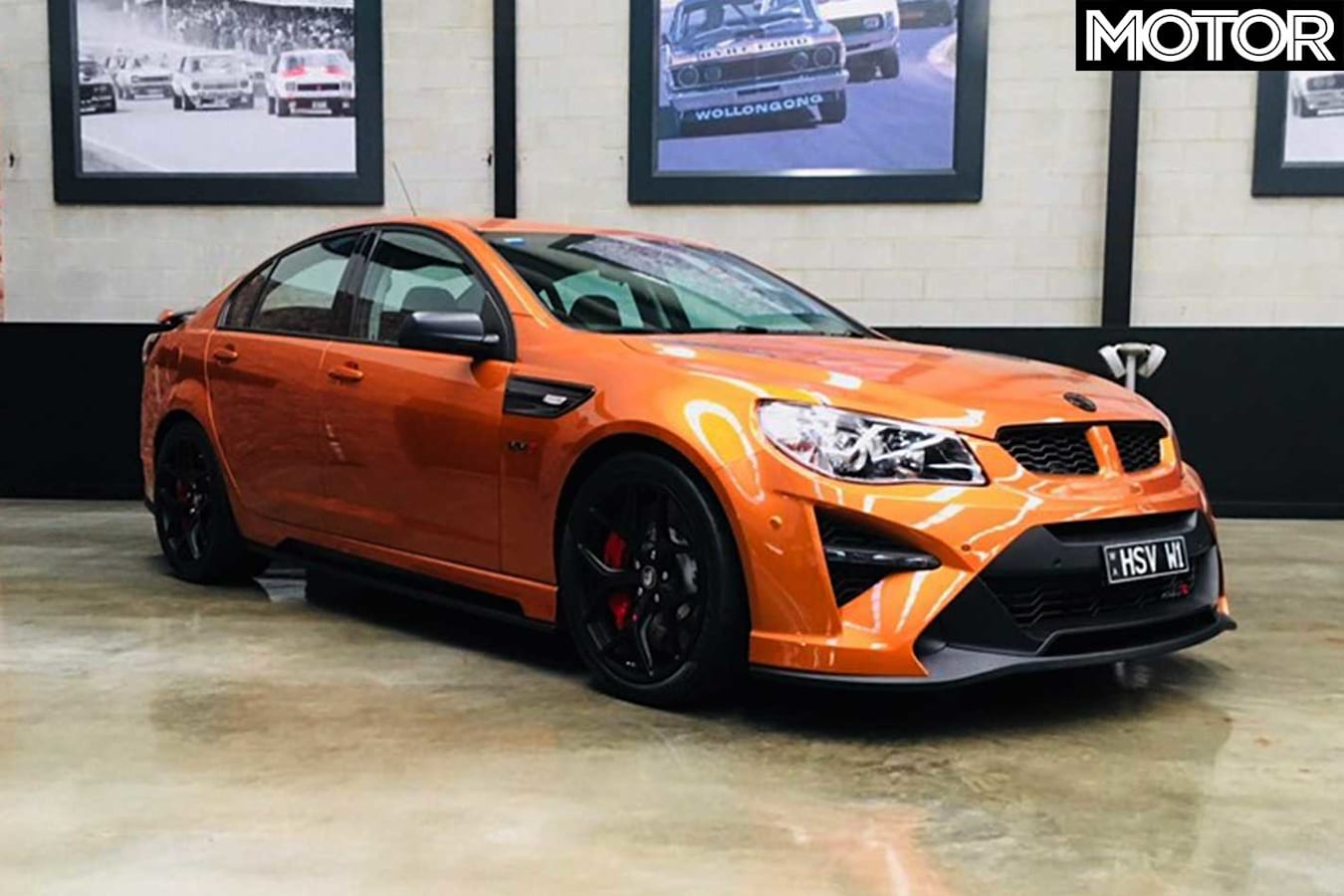 Classifieds Of The Week Hsv W 1 Front Jpg