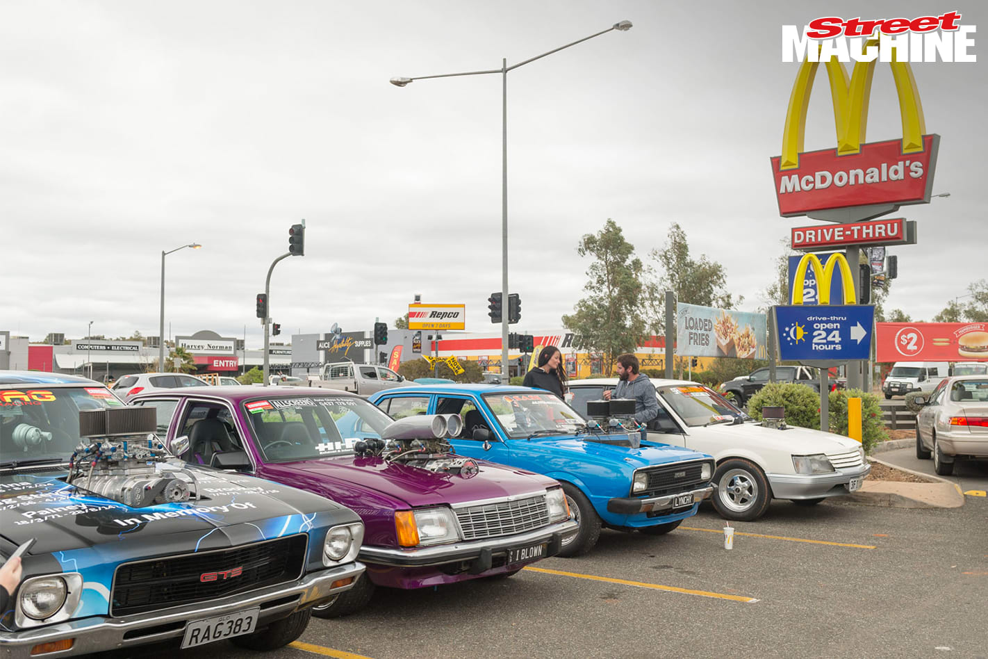 Red Centre Nats 2016