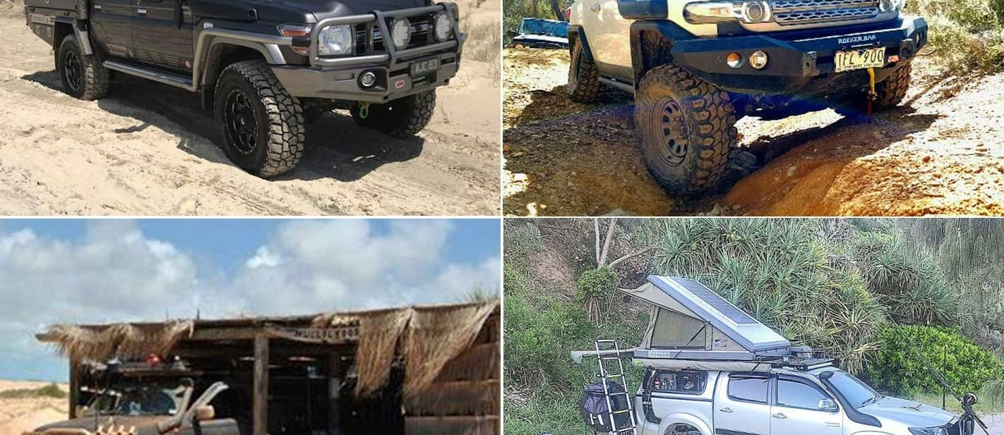 Readers 4 X 4 S Adventure Ready Cruisers And Utes Jpg
