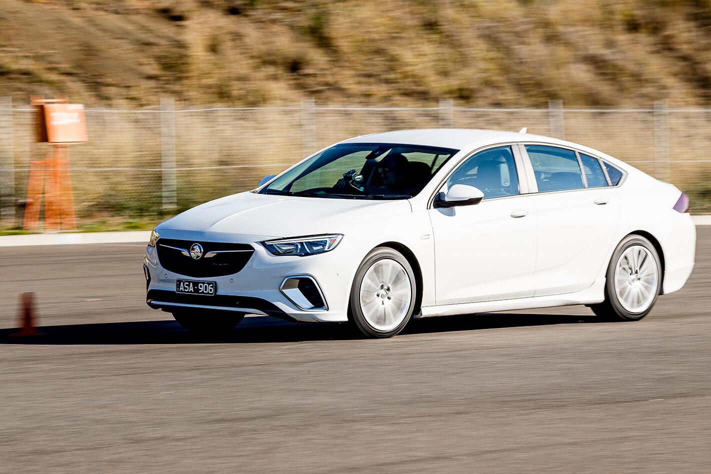 2018 Wheels Tyre Test: Tyre Noise