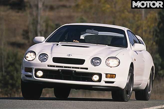 1994 Toyota Celica GT Four Jpg