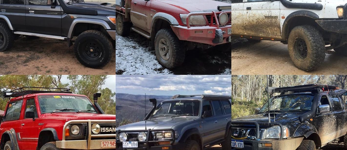 GALLERY: Readers' Rigs, Part 9