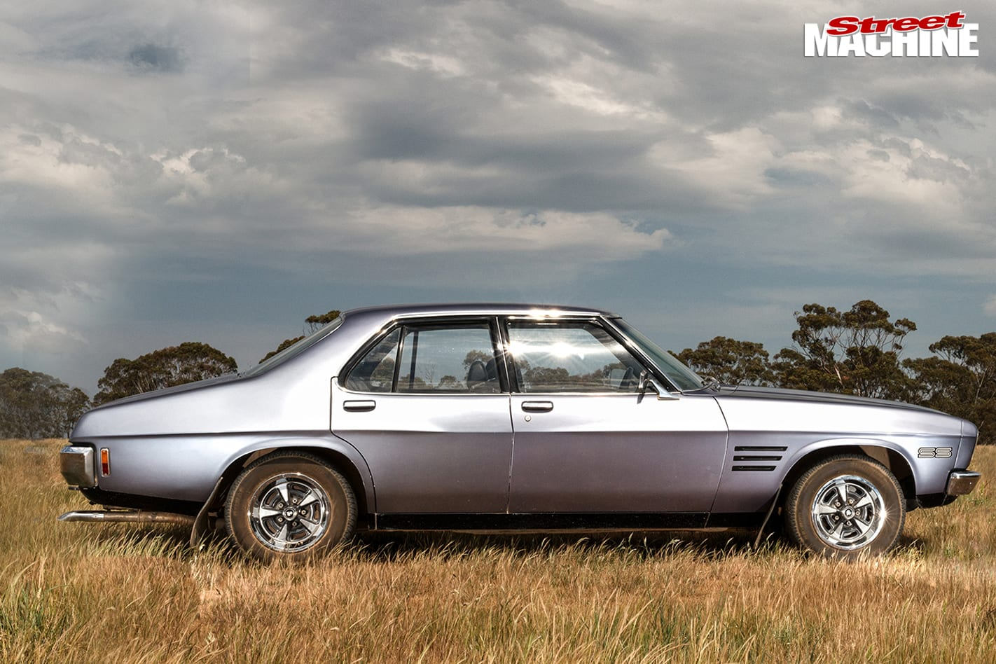 Holden -hq -ss -2