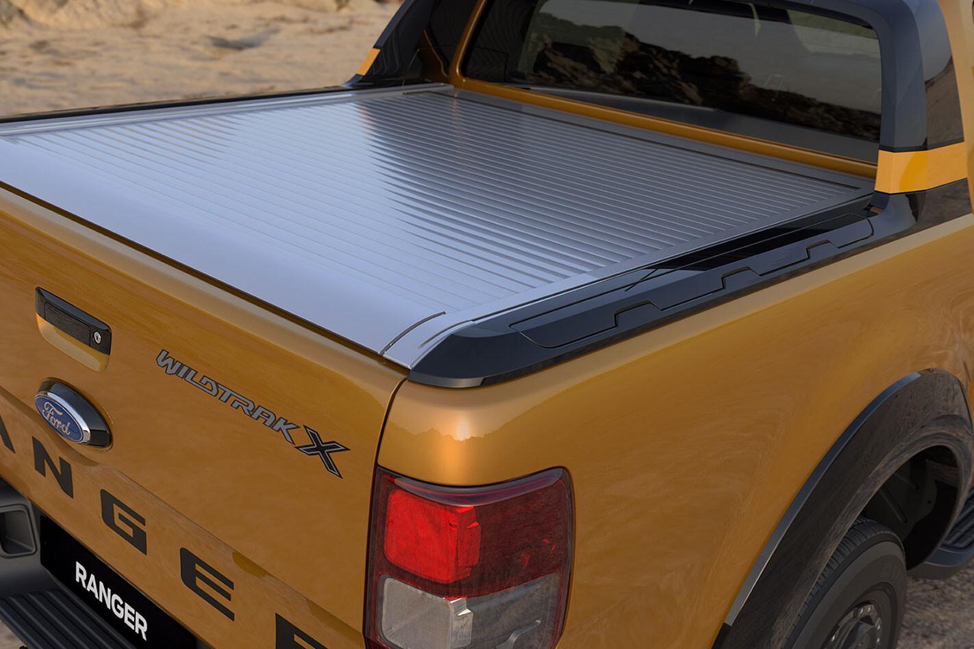 2021 Ranger Wildtrak X