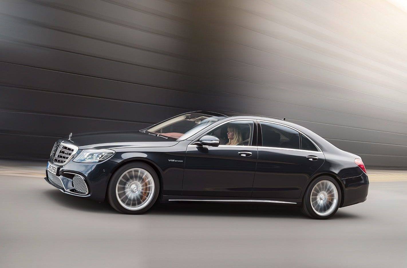 2018 Mercedes-Benz S-Class adds hybrid in-line six options
