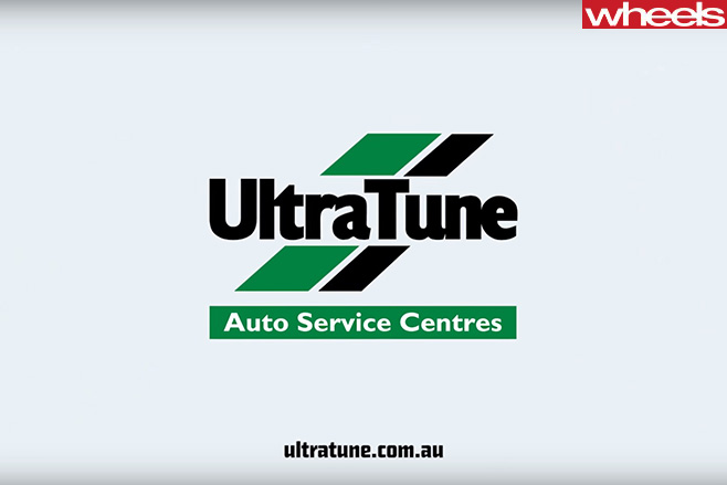 Ultra Tune -service -centres