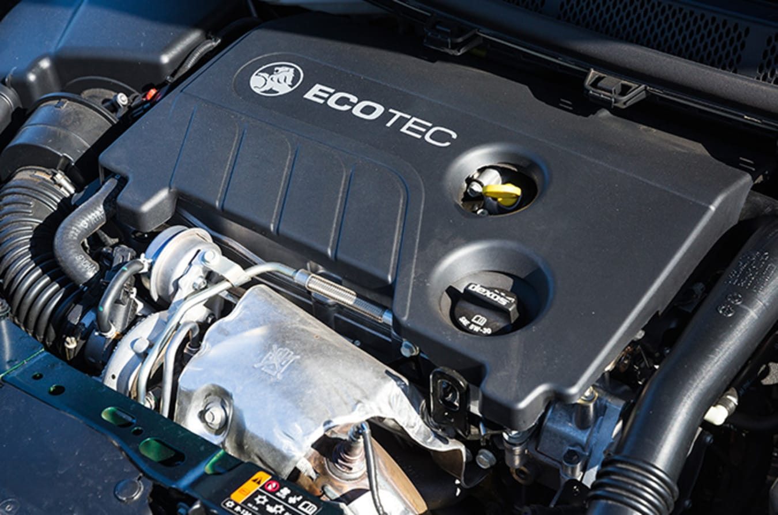 Astra Rs Engine Jpg