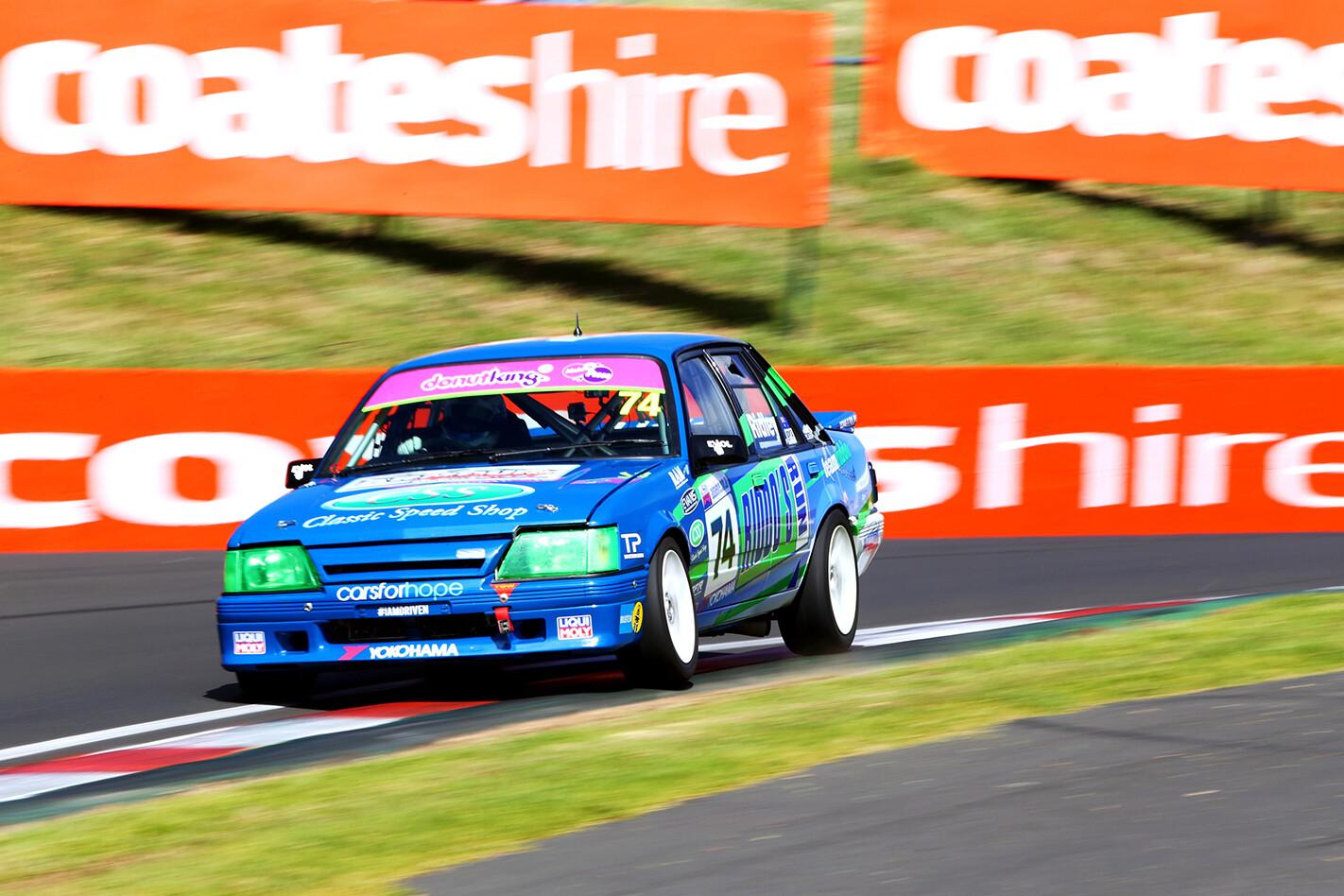 Holden VK Commodore at Bathurst