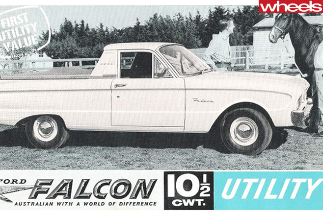 Ford -Falcon -utility -vehicle