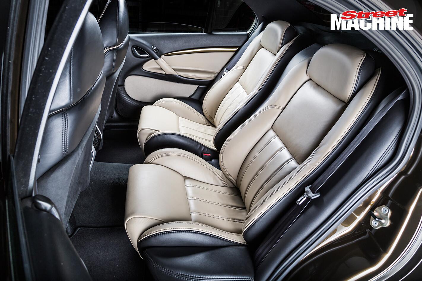 Turbo VY Commodore KINGGM 17 Nw