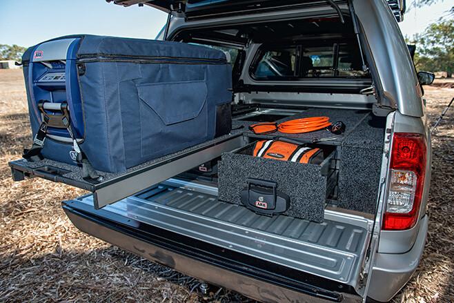 ARB NP300 drawer system