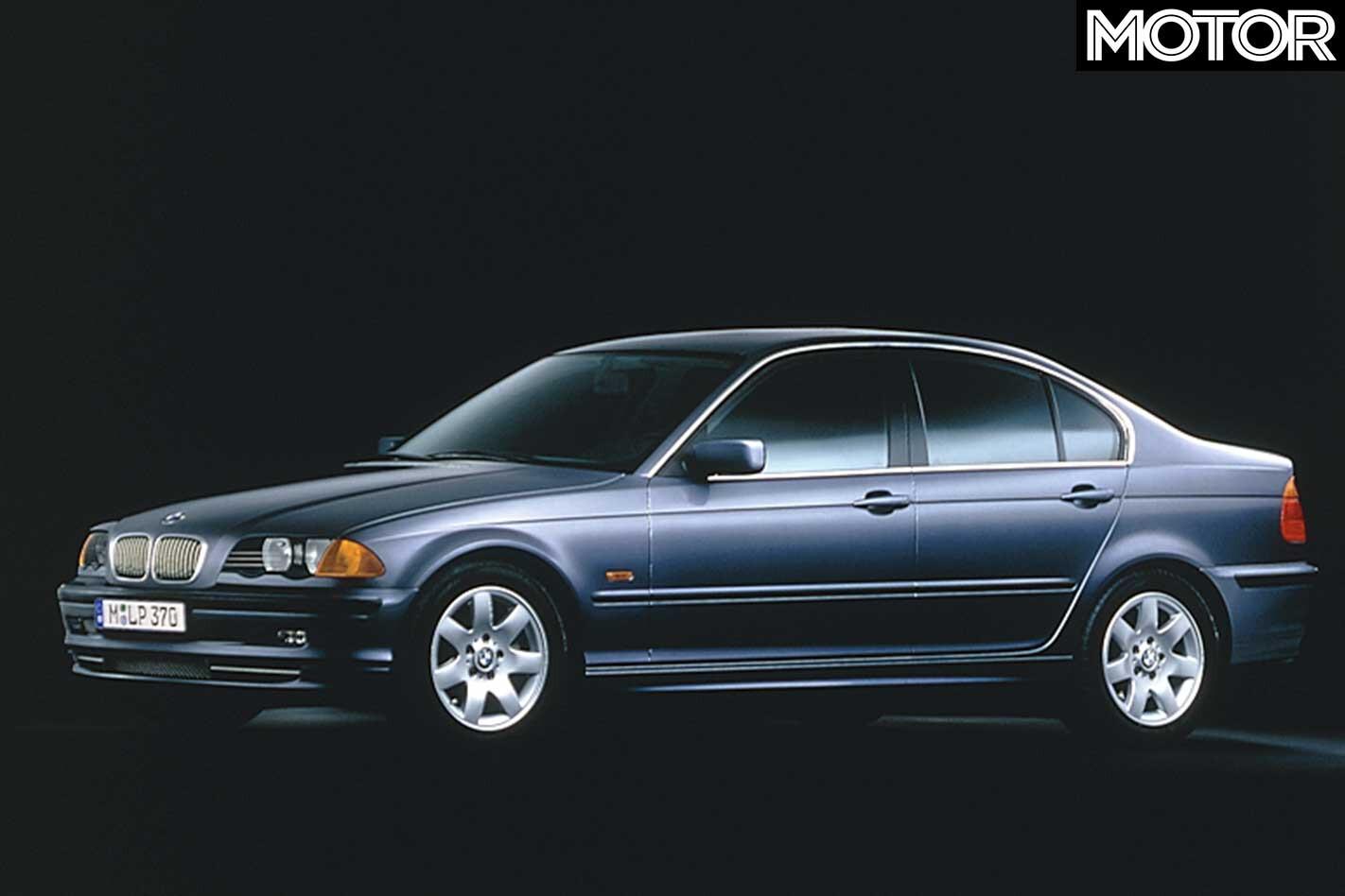 1999 BMW E 46 323 I Jpg