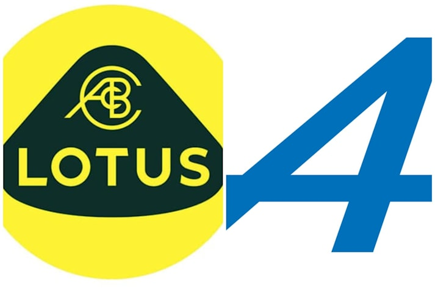 Lotus Alpine EV sportscar