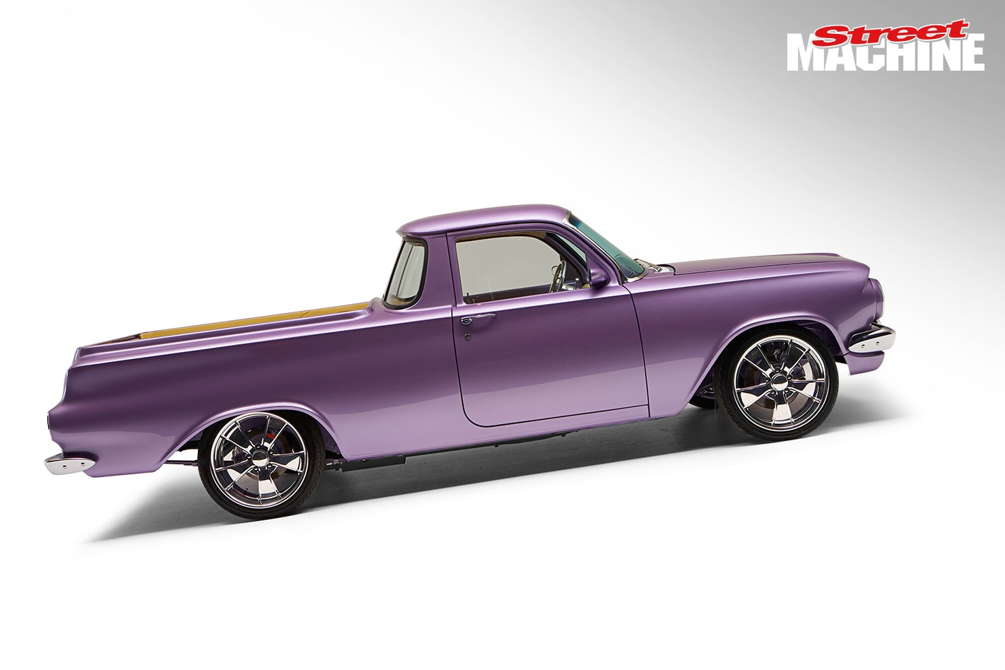 EH Holden Ute CLASSIC 7 NW