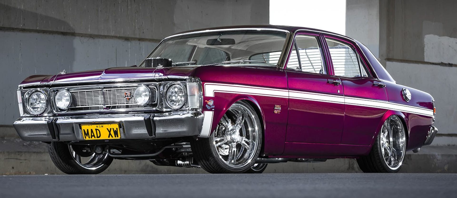 Ford Xw Falcon Front Jpg
