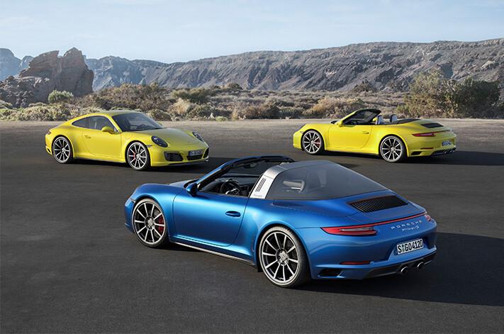 Which 911 Carrera 4 S Jpg