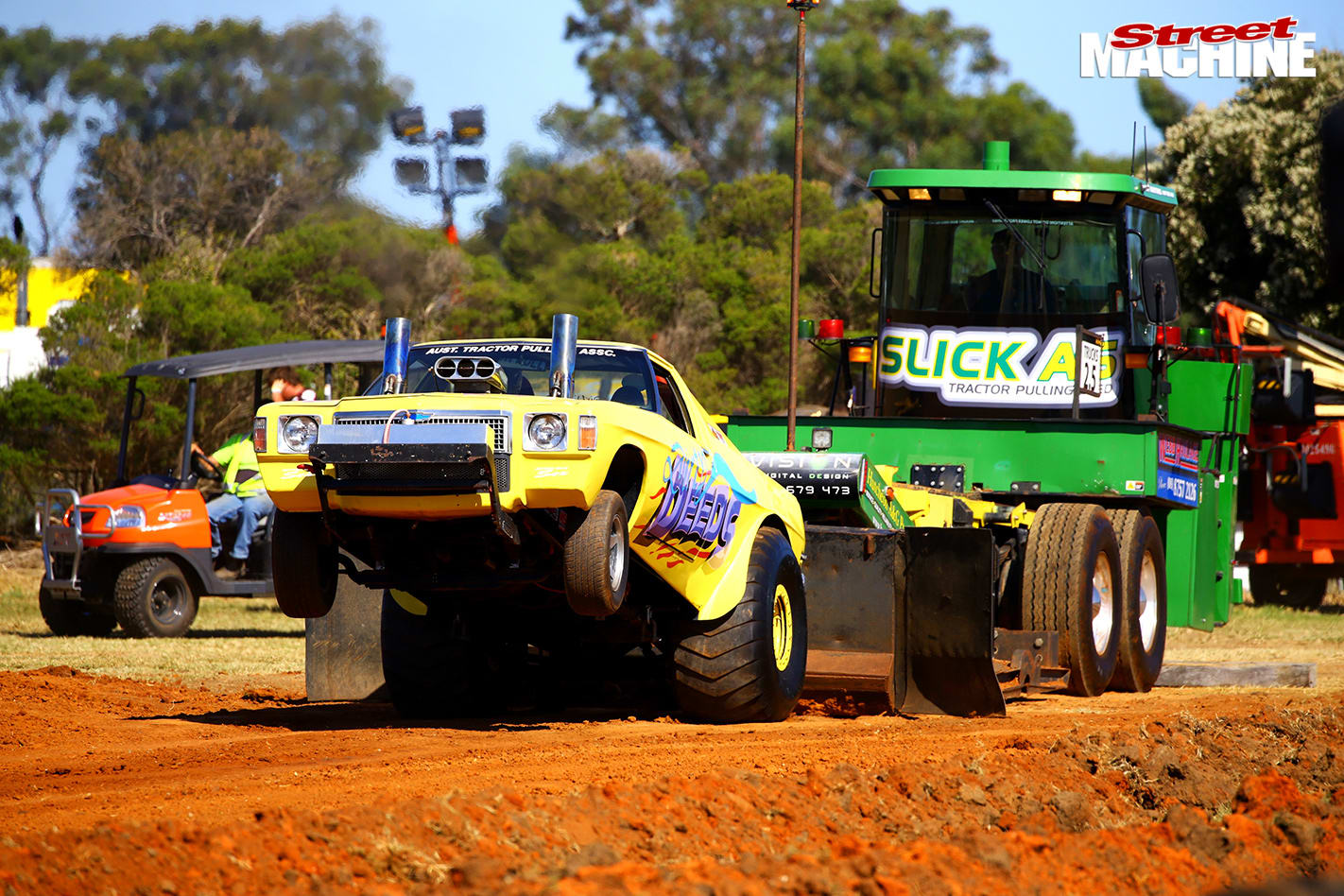 Tooradin -tractor -pull -16-2
