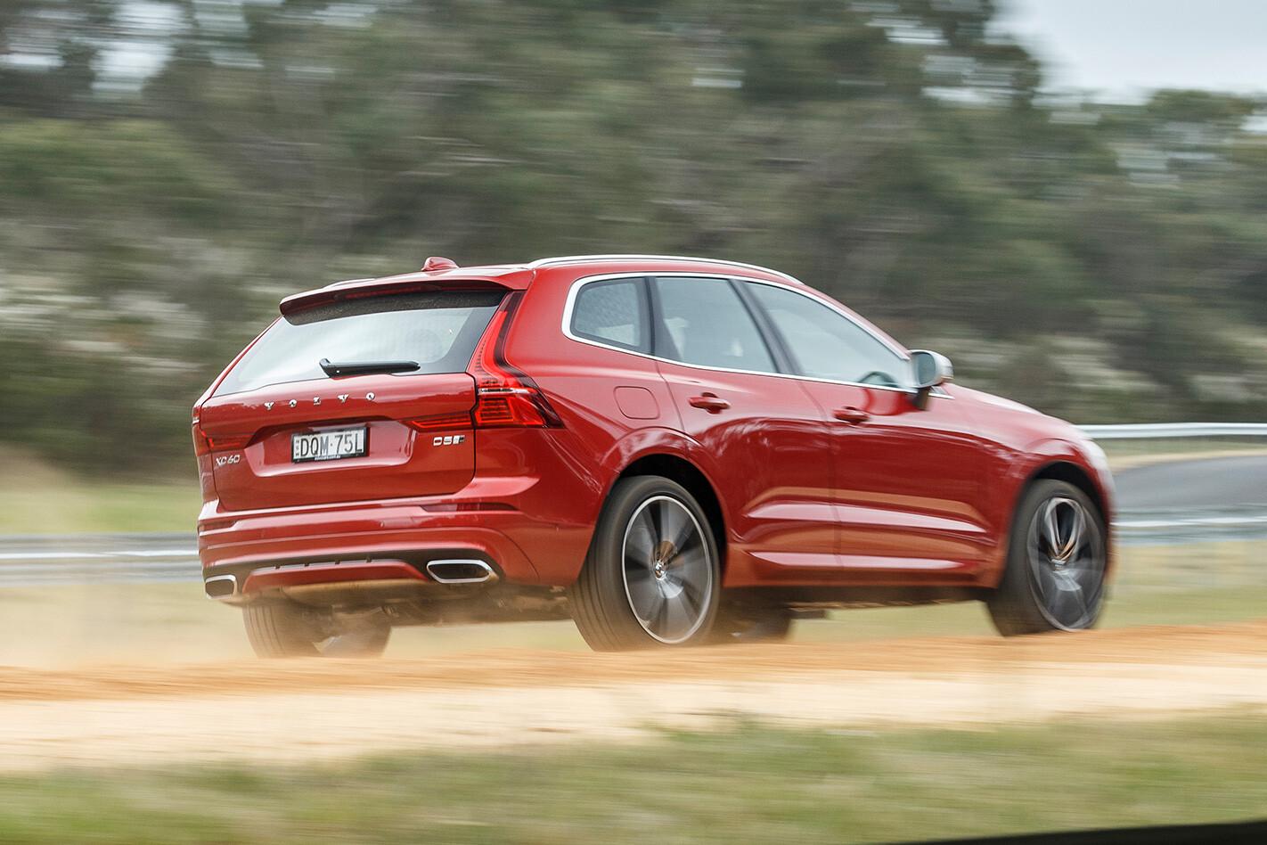 Volvo Xc 60 Diesel Pan Jpg