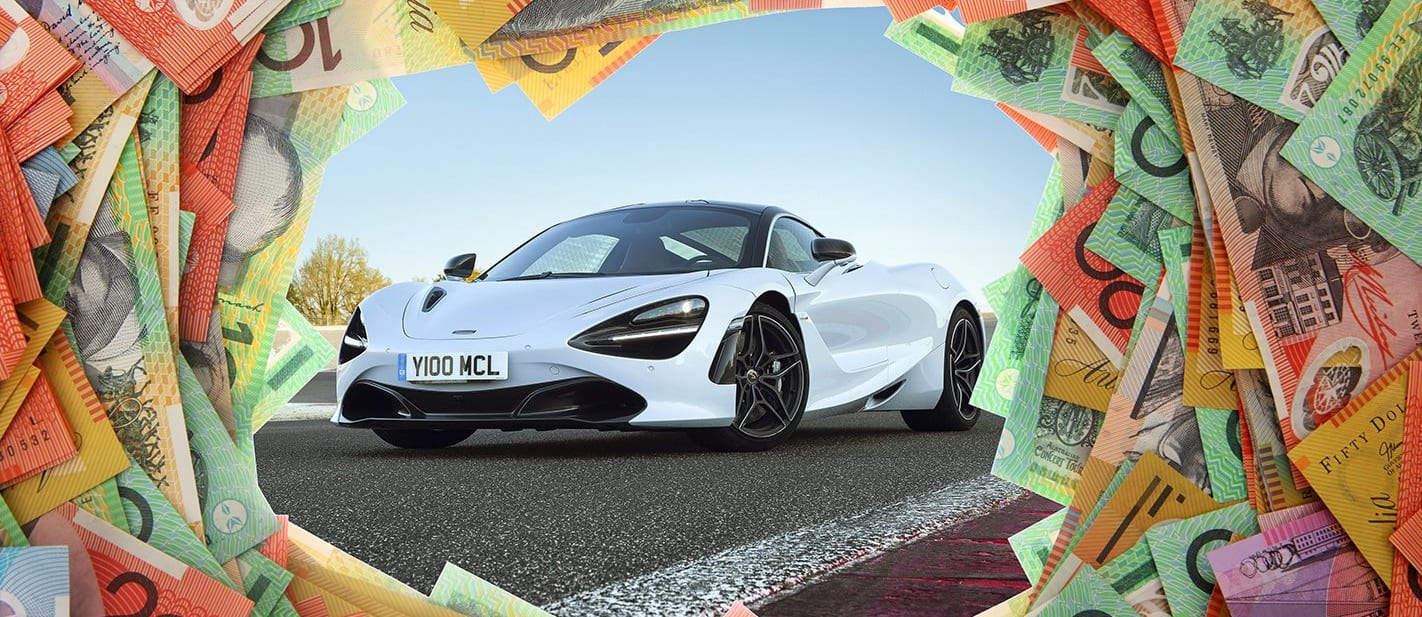 Opinion: The luxury car tax is a pain, but it is here to stay