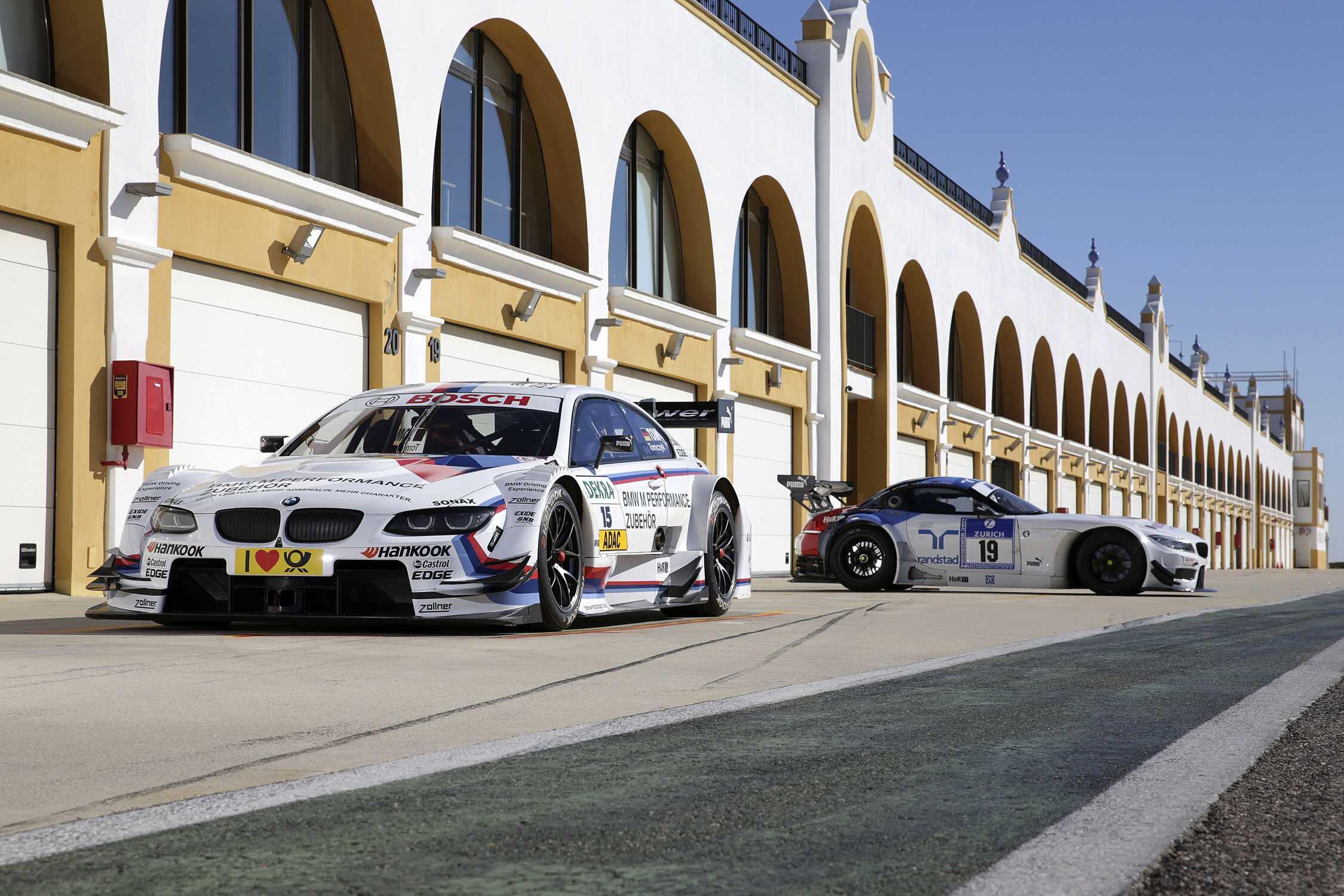 Circuit Monteblanco
