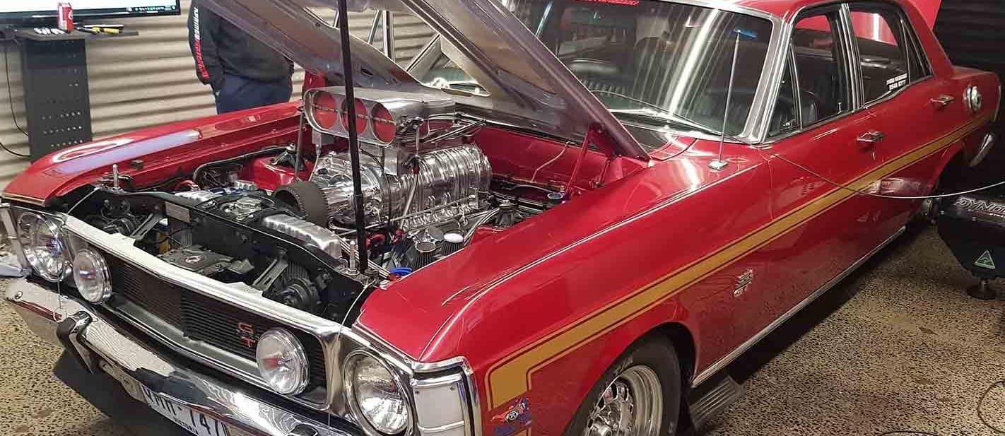 Supercharged Xw Falcon Jpg