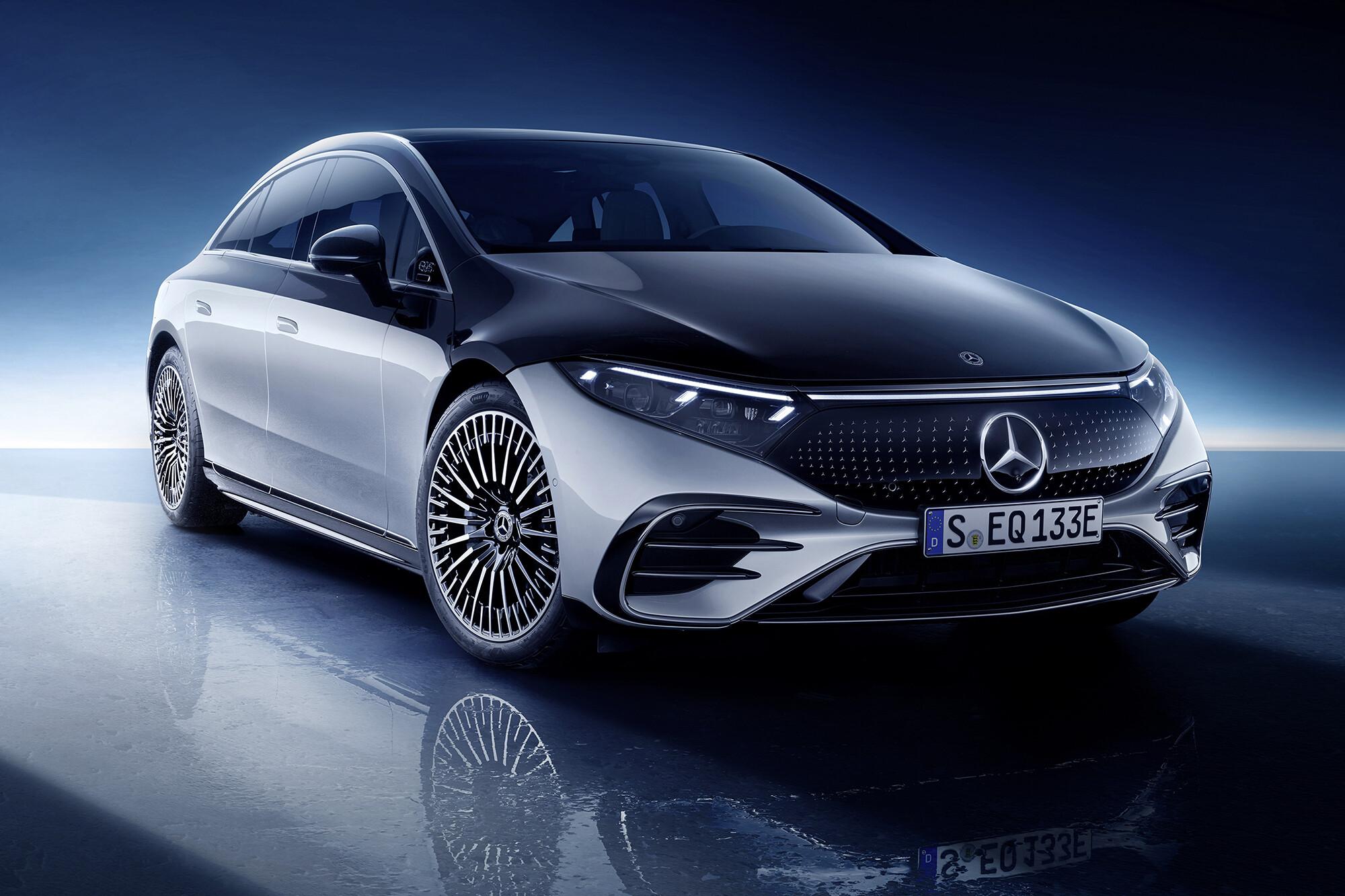 2022 Mercedes Benz Eqs Eqs 580 Revealed 55 Jpg